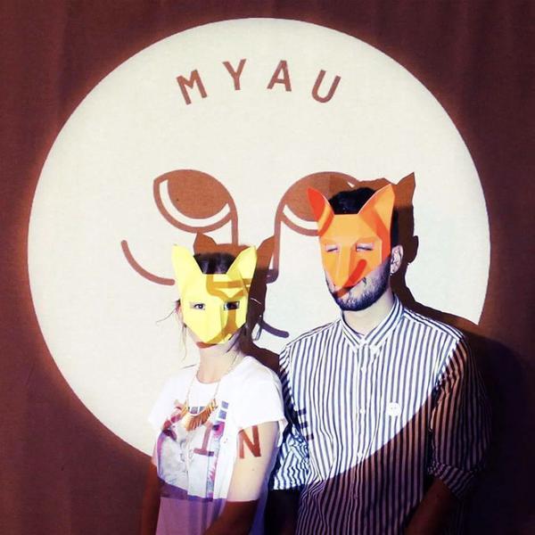 MYAU ZINE